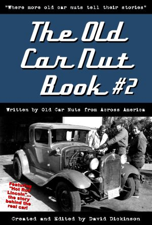 The Old Car Nut Book #2